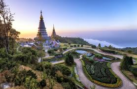Chaing Mai To Mandalay