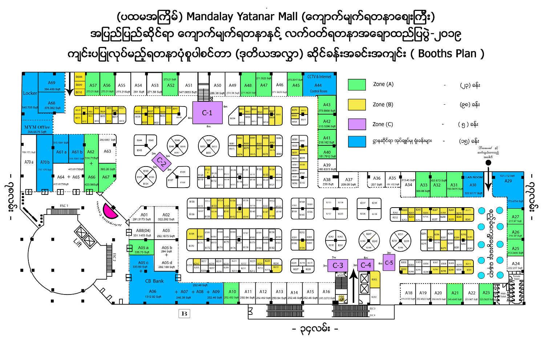 Ko Htet Second Plan Update 2018.11