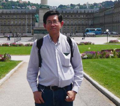 Dr Thet Tin Nyunt1