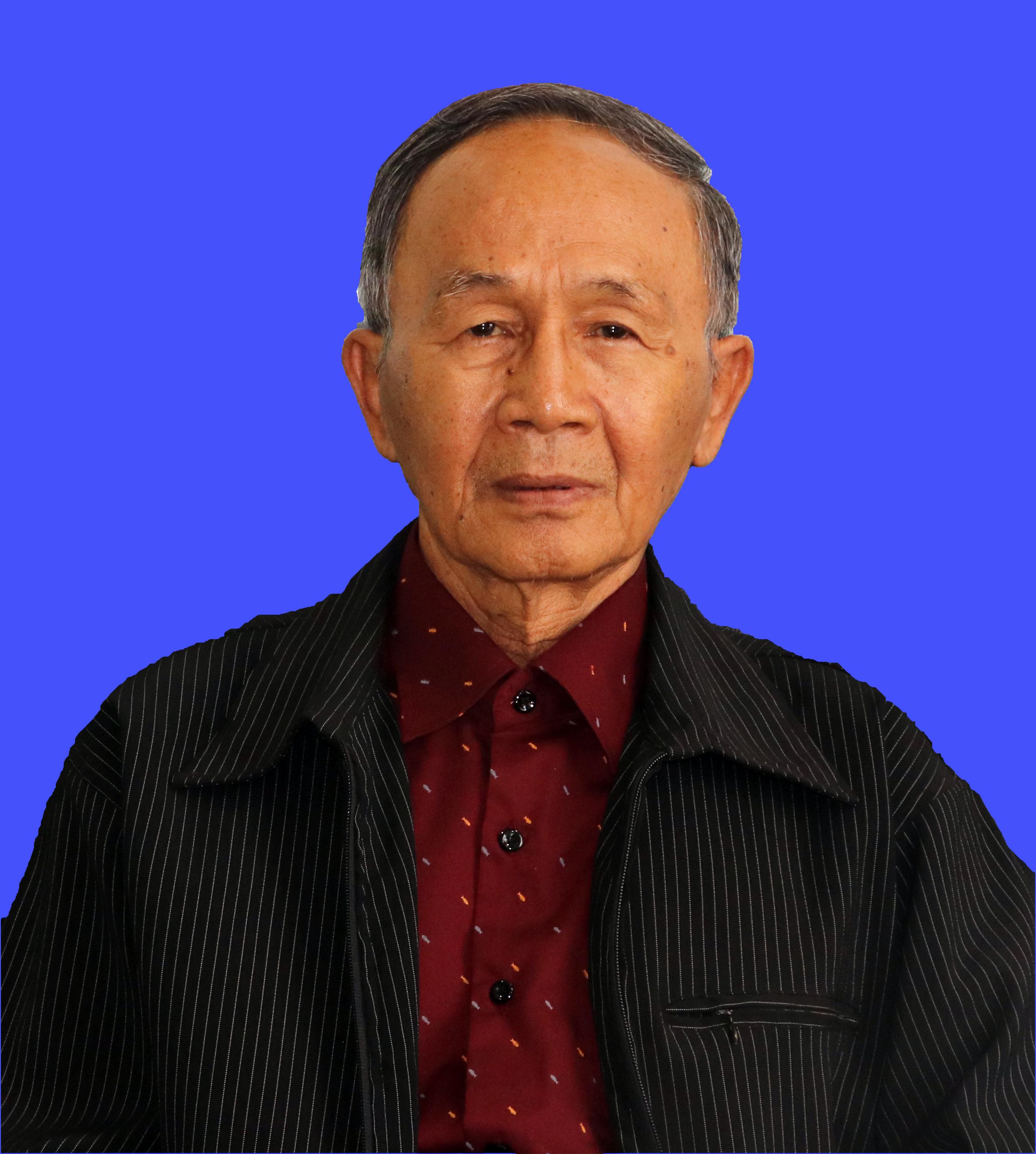 U Kyaw Win copy