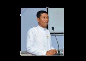 U Aung Sann Win